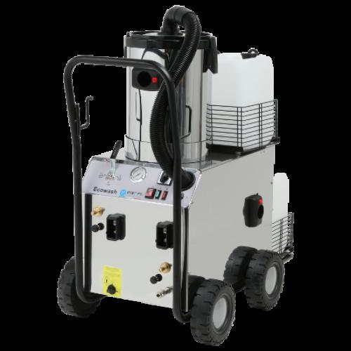 Generator de abur Ecowash pentru automobile si industrie
