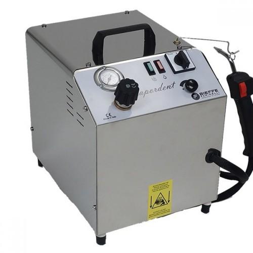 Generator vapori cu reumplere manuala Bieffe Vapordent Junior
