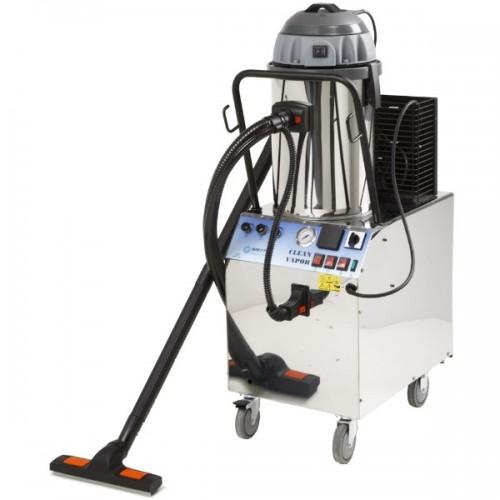 Aspirator cu generator de abur Bieffe Clean Vapor