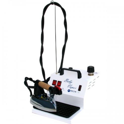 Generator de abur cu fier profesional de calcat Bieffe Blu Vapor