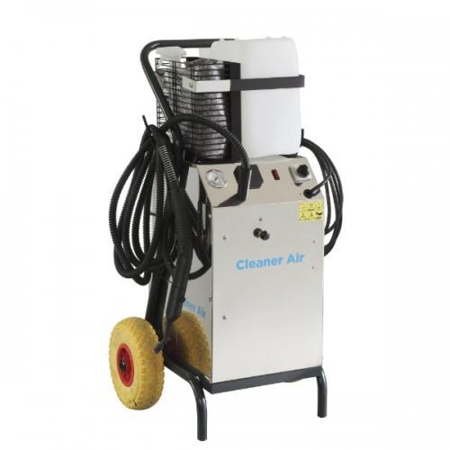 Masina pentru curatenia aparatelor de aer conditionat Ariasana