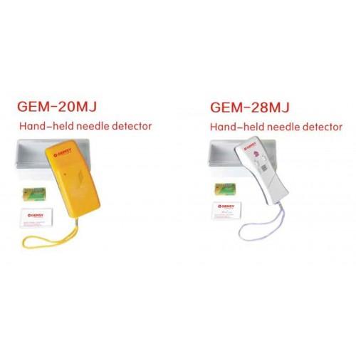 Detector pentru ace de cusut