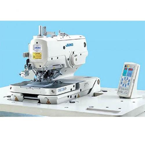 Masina electronica de cusut butoniera grea Juki MEB 3200