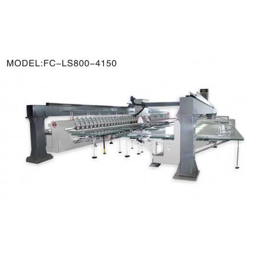 Masini de matlasat GEM233/GEM024-3