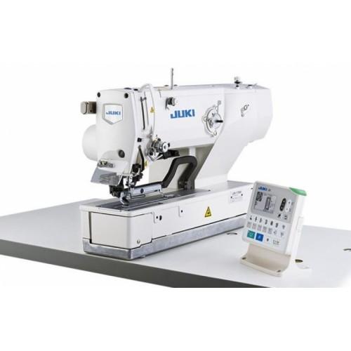 Masina electronica de cusut butoniera usoara JUKI LBH-1790AS