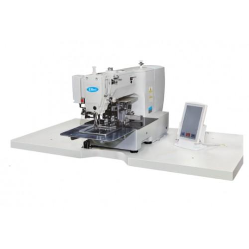 Masina electronica de cusut in camp EFFECI 400-1010