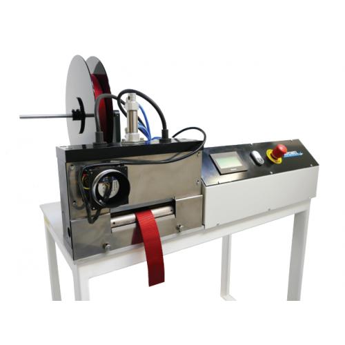 Masina taiat banda textila tip velcro SC-200