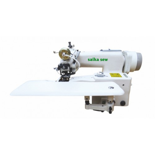 Masina de cusut stafir Saika Sew SK 101-3D