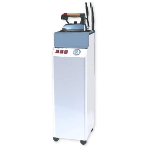 Generator de abur Automatic Vapor si fier de calcat profesional Bieffe