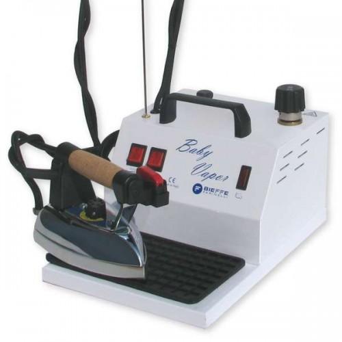 Generator de aburi Bieffe Baby Vapor 100 si fier calcat profesional Bieffe