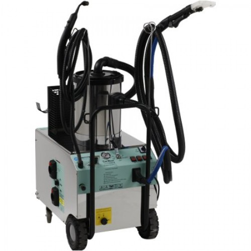 Aparat de spalat cu presiune Bieffe Carwash Ozon