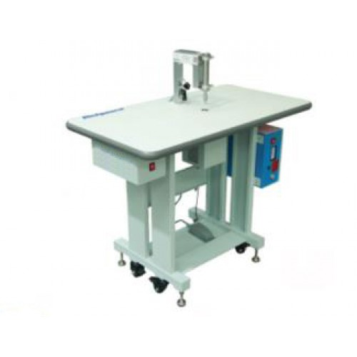 Masina de lipit elastic cu ultrasunete